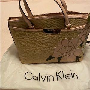 NWT Calvin Klein Handbag